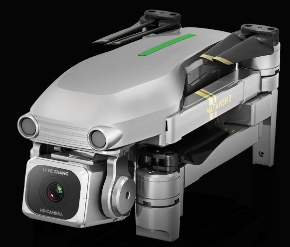 L109 Drone Review