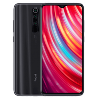 Смартфон Xiaomi Redmi Note 8 Pro 6/64 Gb (Global, черный/Mineral Grey) (M1906G7G)