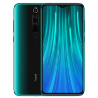 Смартфон Xiaomi Redmi Note 8 Pro 6/128 Gb (Global, зеленый/Forest Green) (M1906G7G)